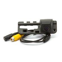 Автомобильная камера заднего вида для Honda Civic - Краткое описание
