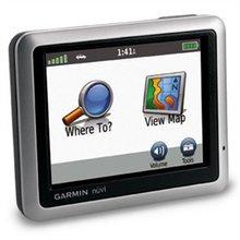 Автонавигатор Garmin nuvi 1200 - Краткое описание