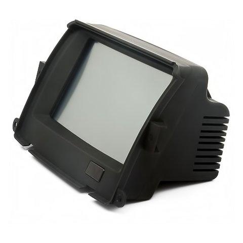 """Автомобільний РК монітор 7"""" для Mitsubishi L200 Pajero"""