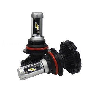 Набір світлодіодного головного світла UP X3HL 9004W(HB1  6000 лм