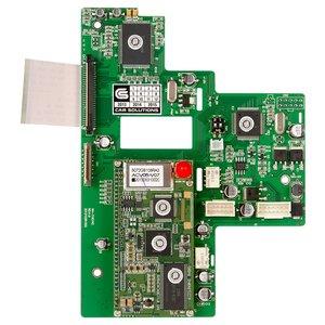 Навигационный GPS модуль для RCD510 Delphi