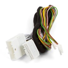 Cable for Video Interface Connection in Infiniti and Nissan - Short description