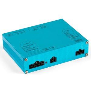 Universal Video Interface (RGB Converter)