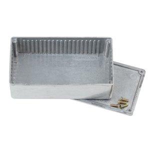 Aluminum Enclosure Pro'sKit 203-125B