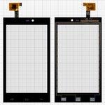 Touchscreen Gigabyte GSmart Roma R2, (black) #DJN-D208-v1.0