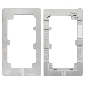 LCD Module Mould for Samsung A500F Galaxy A5, A500FU Galaxy A5, A500H Galaxy A5 Cell Phones, (for glass gluing , aluminum)