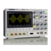 Super Phosphor Oscilloscope SIGLENT SDS2104X