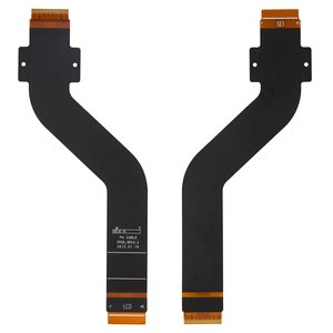 Flat Cable for Samsung P5100 Galaxy Tab2  Tablet, (LCD)