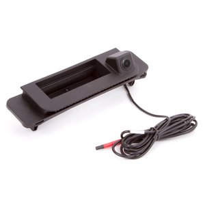 Tailgate Rear View Camera for Mercedes-Benz CLA of 2015–2016 MY