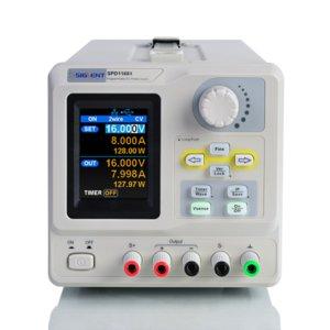Programmable DC Power Supply SIGLENT SPD1168X