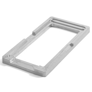 LCD Module Mould for Xiaomi Redmi 5 Cell Phone, (for glass gluing , aluminum)