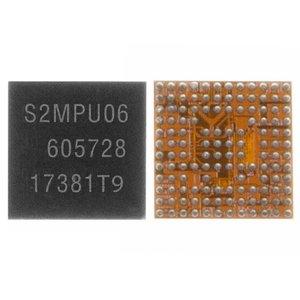 Power Control IC S2MPU06 Samsung G570F/DS Galaxy J5 Prime, J330F Galaxy J3  (2017), J710F Galaxy J7 (2016)