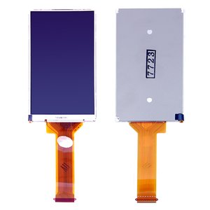 Pantalla LCD para cámara digital Samsung I70