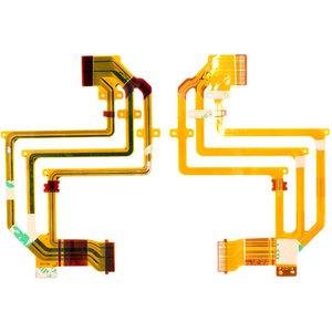 Cable flex para videocámaras Sony DCR-HC7, DCR-HC9, DCR-SR10, DCR-SR220, HDR-HC5, HDR-SR10E, para pantalla