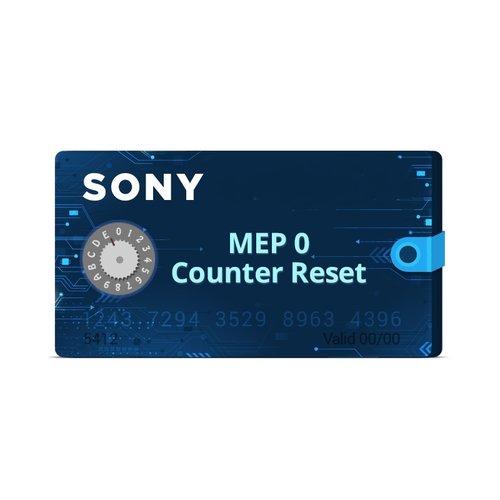 Créditos para liberación / remoción del contador MEP 0 en los teléfonos Sony (vía cable USB)