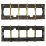 Коннектор батареи для мобильного телефона Apple iPhone 5
