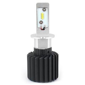 Набор светодиодного головного света UP-7HL-H3W-4000Lm (H3, 4000 лм, холодный белый)