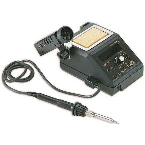 Паяльна станція Pro'sKit 8PK 354B з регулювання температурою