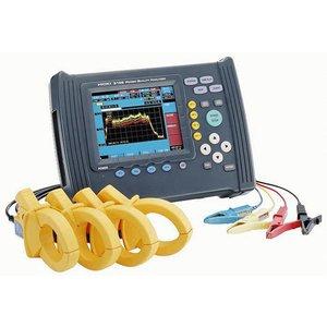 Аналізатор якості електроенергії HIOKI 3196