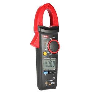 Цифрові струмовимірювальні кліщі UNI-T UTM 1213C (UT213C)