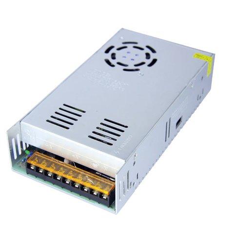 Блок живлення для світлодіодних стрічок 5 В, 70 A 350 Вт , 110 220 В