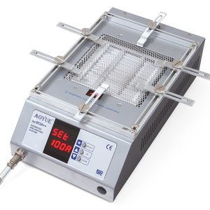 Infrared Preheater AOYUE Int 853A++