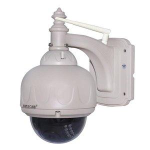 Cámara IP inalámbrica HW0028 (720p, 1 MP)