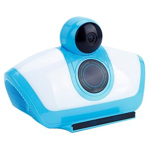 Cámara IP inalámbrica (monitor para bebé) HW0033 (720p, 1 MP)