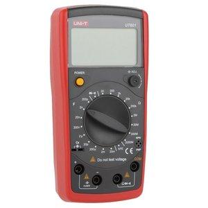 Inductance Capacitance Meter UNI-T UT601