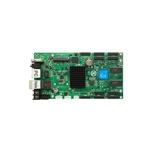 Huidu HD-C15C LED Display Module Control Card (384×320, 1024×120, 240×512, with Wi-Fi Module)