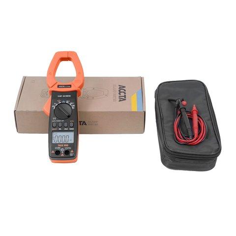 Digital Clamp Meter Accta AT 1000E